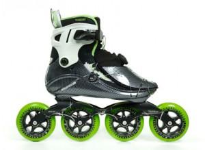Powerslide Vi 100 Fitness Skate