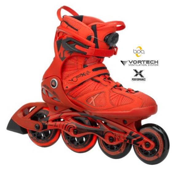 K2 Vo2 100 X Boa 2015