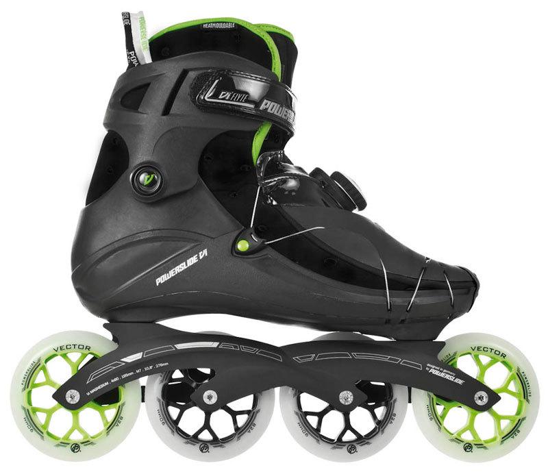 abnehmen mit inline skaten