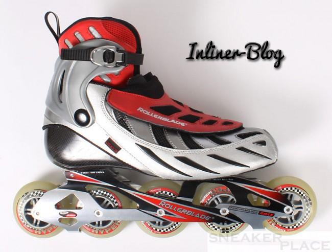 Rollerblade Lightning 09