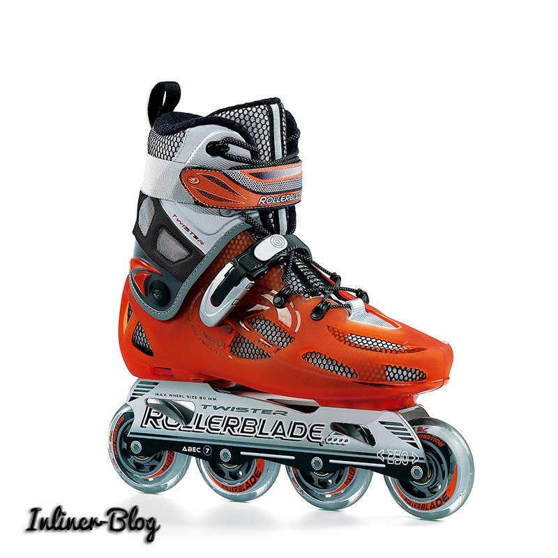 Rollerblade Twister 2005