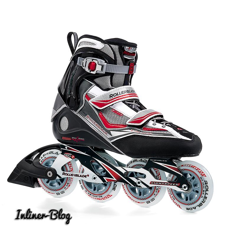 Rollerblade Lightning 6