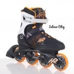 K2 Alexis 80 Skate 2016