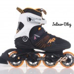 K2 Alexis 80 Skates