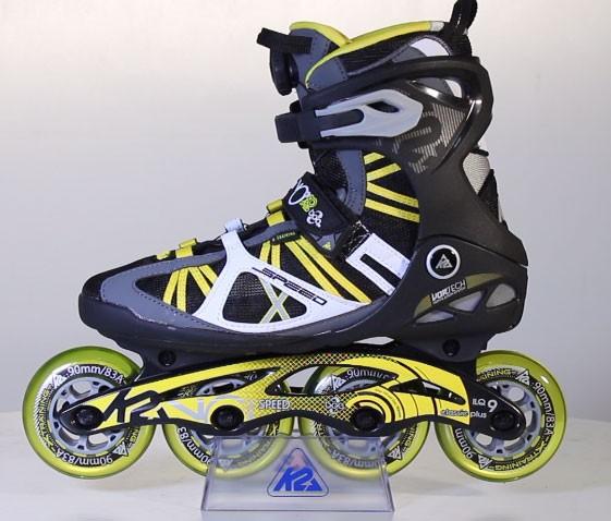 K2 Vo2 90 Speed Boa Herren 2016