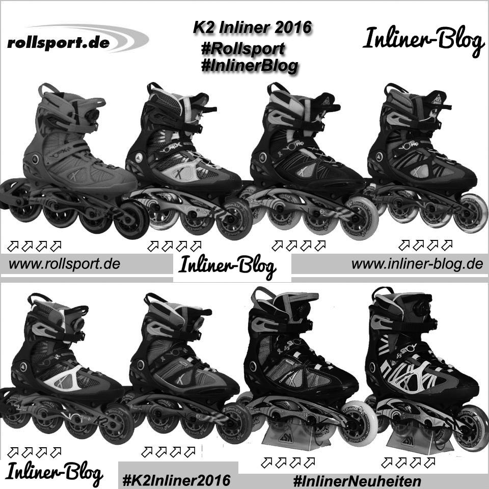 K2 Inliner 2016