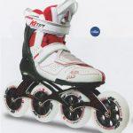 K2 Mod 110 Skates