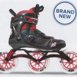 K2 Mod 125 Skates