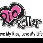 Rio Roller Rollschuhe