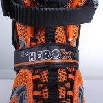 K2 Sk8 Hero X Pro Schnürsystem
