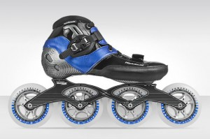 Powerslide R2 Speedskate